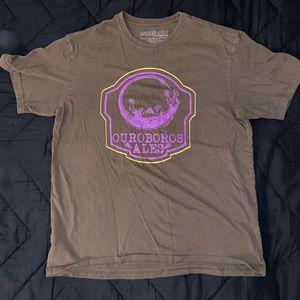 Patagonia Ouroboros Ales T-Shirt